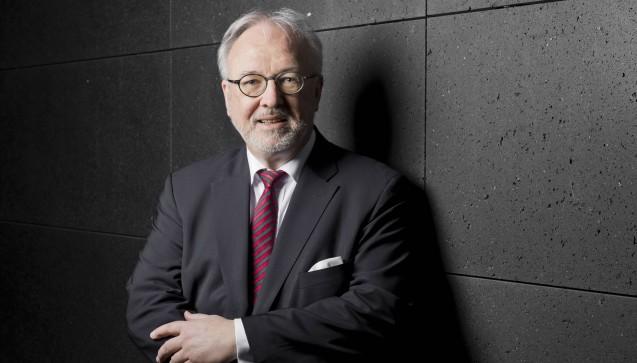 Rudolf Henke (Nordrhein-Westfalen, CDU), auch Vorsitzender des Marburger Bundes (Foto: Imago)