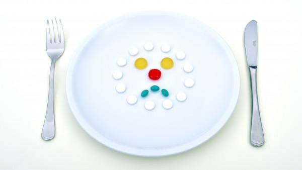 Nahrungsergänzungsmittel Flop, Arzneimittel Top