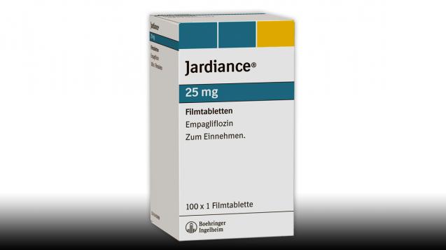 Jardiance: Was ist los mit dem Diabetesmittel? (Foto: DAZ)