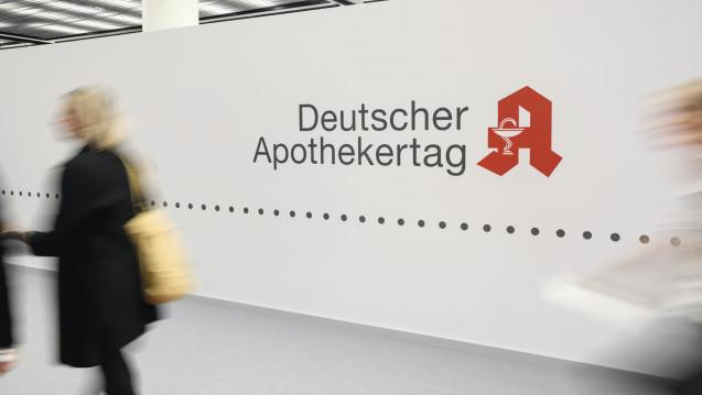 Was bleibt vom DAT 2017? Diese Frage geht DAZ-Redakteur Dr. Thomas Müller-Bohn nach. (Foto: Schelbert)
