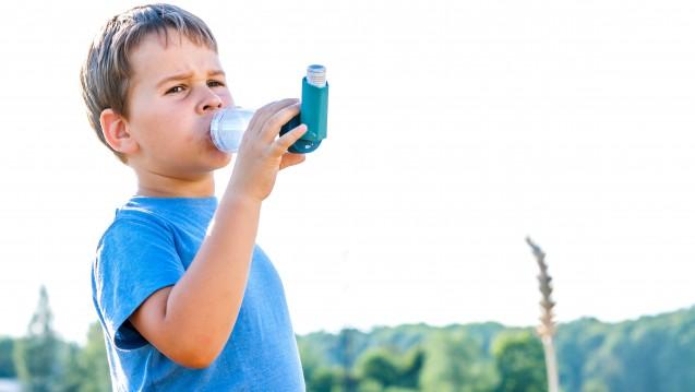 Wie entwickeln sich allergische Erkrankungen im weiteren Lebensverlauf von Kindern? Auch das hat die KiGGS-Studie des RKI untersucht. (Foto:Miroslav Beneda / stock.adobe.com)
