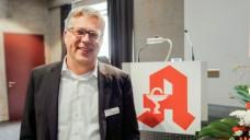 """BLAK-Justitiar Klaus Laskowski: """"Offensichtliches Desinteresse der Bundesregierung an Verbraucherschutzinteressen"""". (c / Foto: DAZ.online)"""