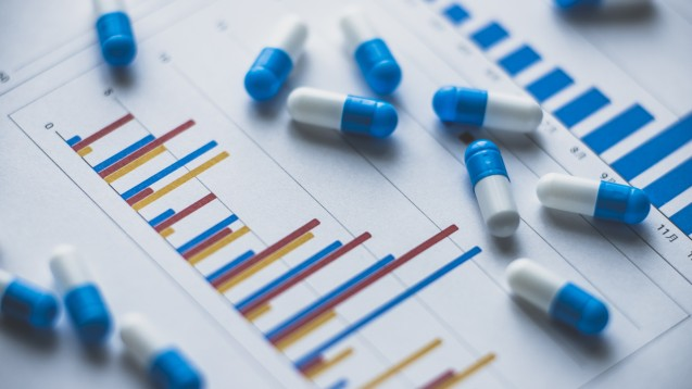 Die Daten für das Forschungsprojek sollen aus zwei Datenbanken entnommen werden: GePaRD und EudraVigilance. (Foto: beeboys / stock.adobe.com)
