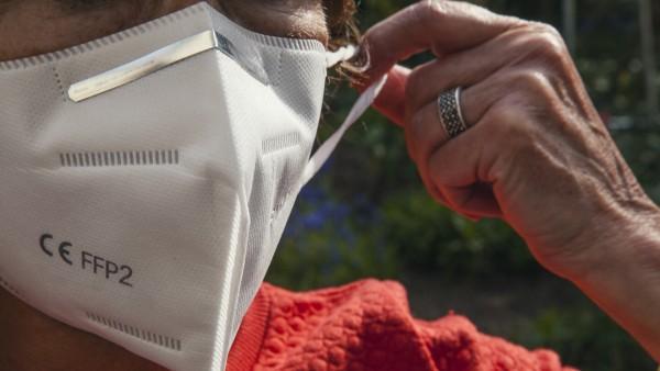 Woran Apotheker sichere Atemschutzmasken erkennen können