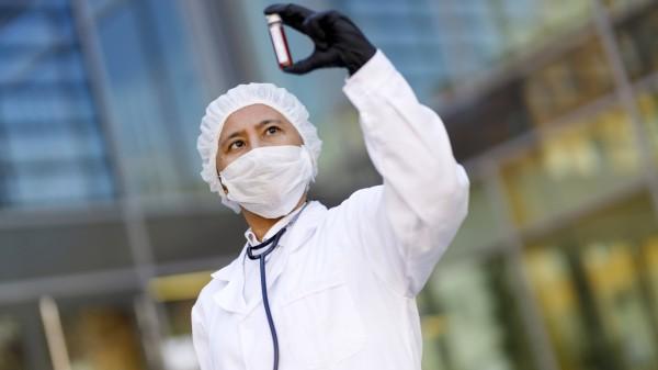Weltweit 115 Impfstoffprojekte gegen Covid-19 gestartet