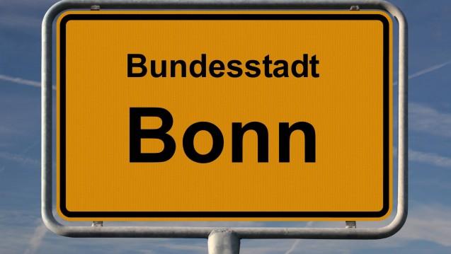 EMA bald am Rhein? Das Bundesgesundheitsministerium unterstützt die Bewerbung der Bundesstadt Bonn um die Europäische Arzneimittelagentur. (Foto: dpa)