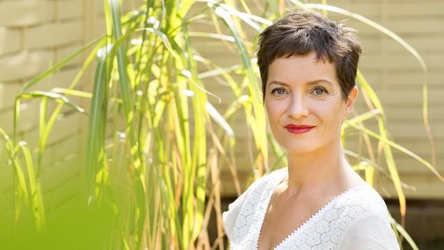 Apothekeninhaberin Sylvia Trautmann ist enttäuscht vom Ergebnis der Gespräche zur AvP-Insolvenz im Gesundheitsausschuss des Bundestags. (Foto: privat)