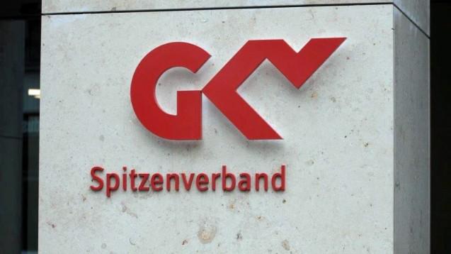 Der GKV-Spitzenverband hat auf der Zielgeraden des GKV-FKG noch ein neues Gutachten zu Lieferengpässen vorgelegt. (m / Foto: Sket)