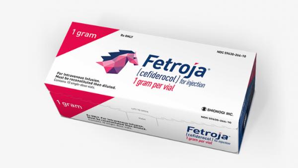 Cefiderocol: Antibiotikum als trojanisches Pferd