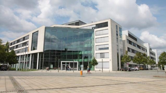 Das BfArM in Bonn ist nun vereint mit dem DIMDI. Letzteres bleibt allerdings in Köln. (x / Foto: Sket)