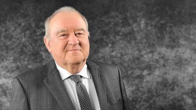 LAV-Präsident Fritz Becker meint: Das bei Antigen-Schnelltests eingesetzte Apothekenpersonal muss in die Gruppe der vorrangig zu impfenden Personen aufrücken. (Foto: LAV)