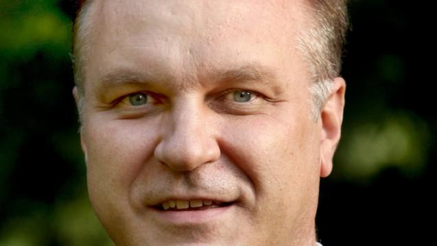 Klaus Michels: Vor allem kleinere Apotheken sind durch das EuGH-Urteil bedroht. (Foto: AVWL)