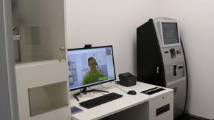 DocMorris-Abgabeautomat wieder in Betrieb