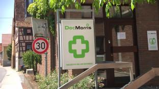 Gericht verbietet Arzneimittel-Lager in Hüffenhardt