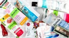 Jetzt auch im Internet: Produkte aus dem dm-Drogeriemarkt. (Foto: dm)