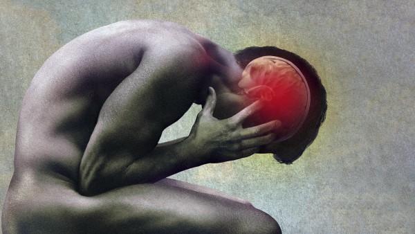 Migräne-Antikörper nur alle drei Monate