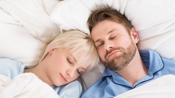 Deutsche schlafen weniger als Menschen in vielen anderen Nationen