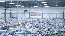 Bei Shop Apotheke belasten Kapazitätsengpässe in der Logistik das Unternehmen. (x / Foto: Shop Apotheke)
