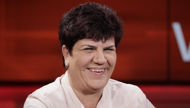 Claudia Moll (Nordrhein-Westfalen, SPD), neu im Bundestag (Foto: Imago)