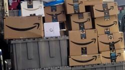 In der Schweiz können Waren nicht mehr über das Portal Amazon.com bestellt werden. (Foto: Imago)