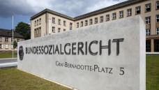 Das letzte Wort: Das Bundessozialgericht Kassel hat teils rückwirkende Anpassungen des Risikostrukturausgleichs für rechtens erklärt. (Foto: Jörg Lantelme / Fotolia)