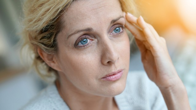 Triptane werden in der Therapie von Migräne eingesetzt. 2006 warnte die FDA vor der gleichzeitigen Einnahme mit bestimmten Antidepressiva. (Foto: goodluz / stock.adobe.com)