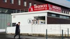 Das Krankenhaus in Rennes: Nach dem ersten Zwischenbericht der französischen Arzneimittelbehörde werden weitere Probleme bei der Studie von Bial und Biotrial deutlich. (Foto: dpa)