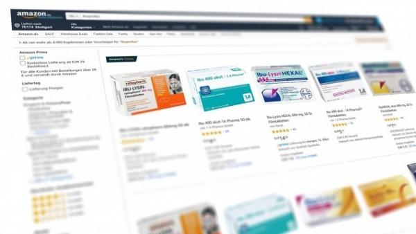 Liaison mit Amazon & Co. – was ist Apotheken erlaubt und was nicht?