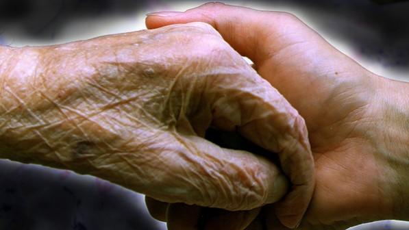 Mehr Geld für Hospize