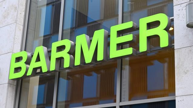 Unter anderen die Barmer will den von der AvP-Insolvenz betroffenen Apotheken unter die Arme greifen. (Foto: imago images / Markus Rinke)
