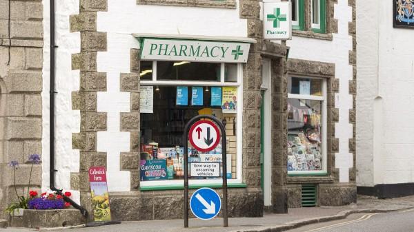 Apotheker sollen Statine direkt an Risikopatienten abgeben