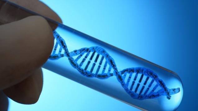 Durch den Einsatz der Genschere CRISPR-Cas9 ergeben sich neue Möglichkeiten. (Foto: Dan Race / Fotolia)