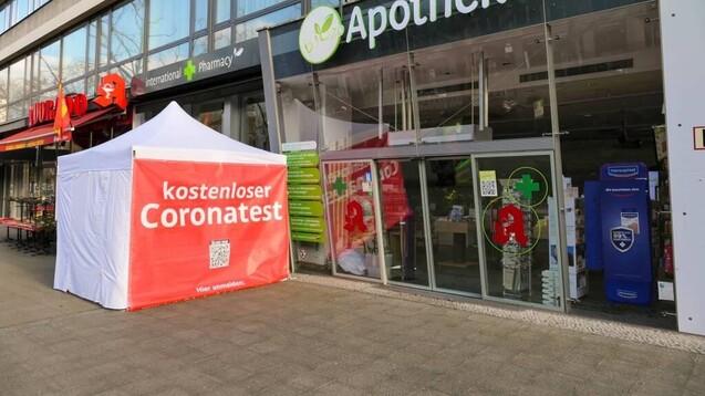 Zumindest in Bayern und Baden-Württemberg ist die Überarbeitung aber jetzt abgeschlossen und Abrechnungen sind wieder möglich. (Foto: IMAGO / Stefan Zeitz)