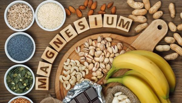 Wie viel Magnesium ist erlaubt?