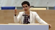 Setzt auf die Apotheke vor Ort und begrüßt ein Rx-Versandverbot: Barbara Steffens, Gesundheitsministerin von Nordrhein-Westfalen. (Foto: Alois Müller)