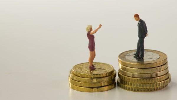 Geschlechterdiskriminierung bei  Inkontinenzeinlagen