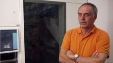 Bildunterschrift: Dr. Roman Nagel, Inhaber der Primus-Apotheke Stadecken-Elsheim