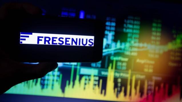 Fresenius hat seine mittelfristigen Ziele über den Haufen geworfen. ( r / Foto: imago)