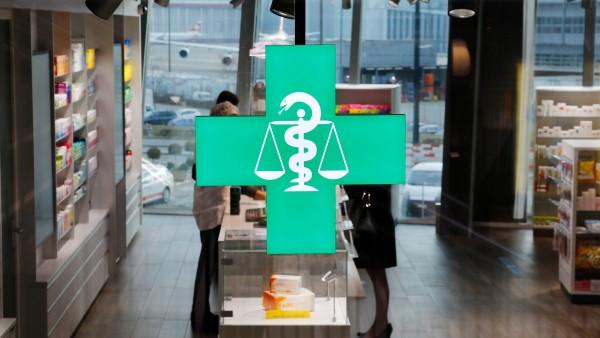Weitere Kompetenzen für Schweizer Apotheker