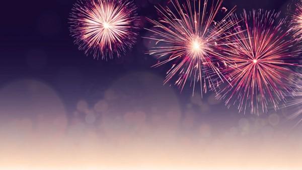 Ein frohes neues Jahr!