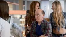 Bernhard Hoëcker macht Kino-Werbung für Apotheken. (Screen: ABDA)
