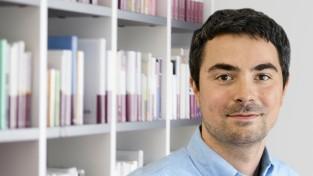 Dr. Armin Edalat (eda)