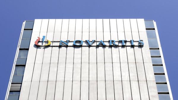 Novartis streicht Stellen in der Produktion und im Dienstleistungsbereich