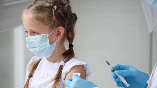 Biontech/Pfizer planen die Zulassungserweiterung ihres COVID-19-Impfstoffes für Kinder ab zwölf Jahren auch in der EU. (Foto:smile23 / AdobeStock)
