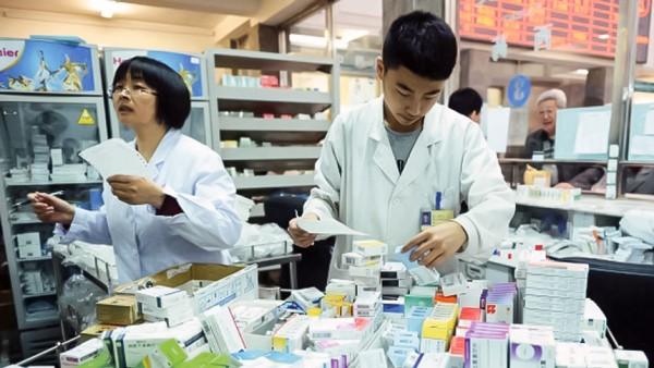 Hunderttausende Impfstoffdosen in China gepanscht
