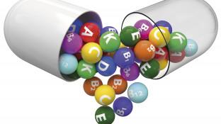 Vitamin-B<sub>12</sub><span>-Mangel oft unterschätzt</span>