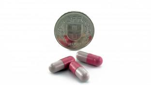 Generikum für Patientin teurer als Originalpräparat