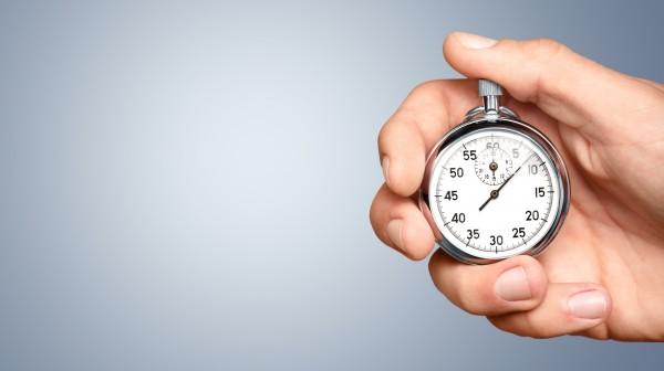 Wie viel Zeit kosten die Rabattverträge?