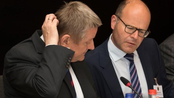 Gröhe verliert einen seiner wichtigsten Politik-Berater