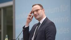 Bundesgesundheitsminister Jens Spahn (CDU) geht bei seinem Plan, die Kassen zu Beitragssenkungen zu verpflichten, einen Kompromiss ein. (Foto: Imago)
